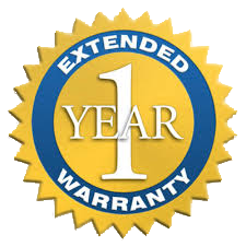 4 Bees Appliances 1 Year Warranty