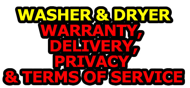 4 Bees Appliances Warranty