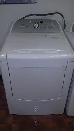 Knoxville refurbished Whirlpool dryer