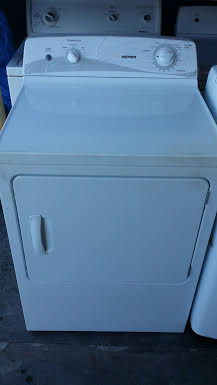 Knoxville pre-owned hotpoint dryer
