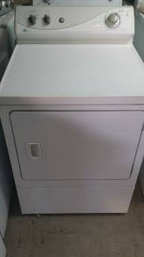 Knoxville used maytag dryer