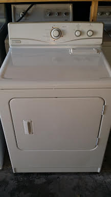 Knoxville pre-owned maytag dryer