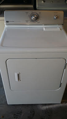 Knoxville refurbished maytag dryer