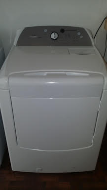 Knoxville refurbished Cabrio dryer