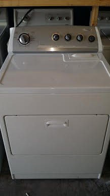 Knoxville used whirlpool dryer